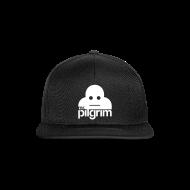 Caps & Hats ~ Snapback Cap ~ Mr Pilgrim Classic Cap