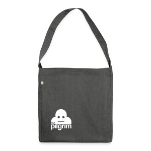 Mr Pilgrim Women's Shoulder Bag - Shoulder Bag made from recycled material