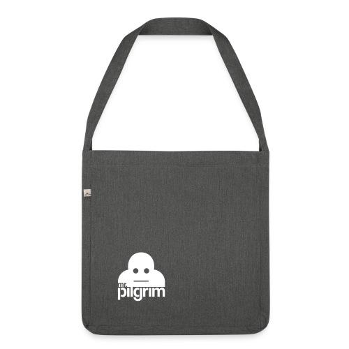 Mr Pilgrim Women's Shoulder Bag - Shoulder Bag made from recycled material