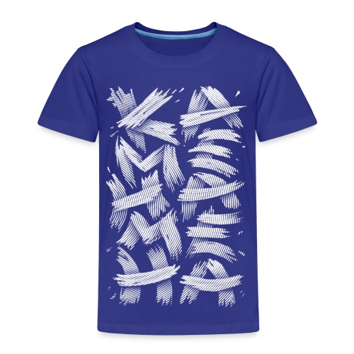KAMEHAMEHA - Kids' Premium T-Shirt