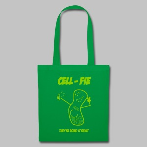 Sac Cell-Fie - Tote Bag