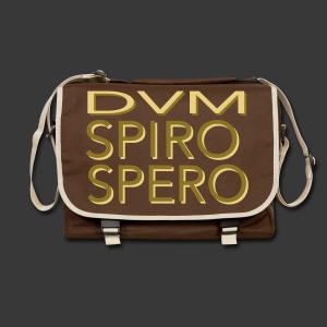 DUM SPIRO SPERO - Shoulder Bag