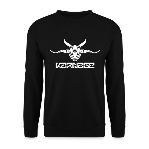 Karnage Sweat Man Single Logo 1 - Men's Sweatshirt