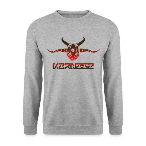 Karnage Sweat Man Single Logo 2 - Men's Sweatshirt