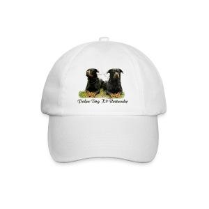 K9 Rottweiler - Baseballkappe