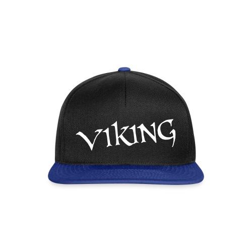 Casquette Viking - Casquette snapback