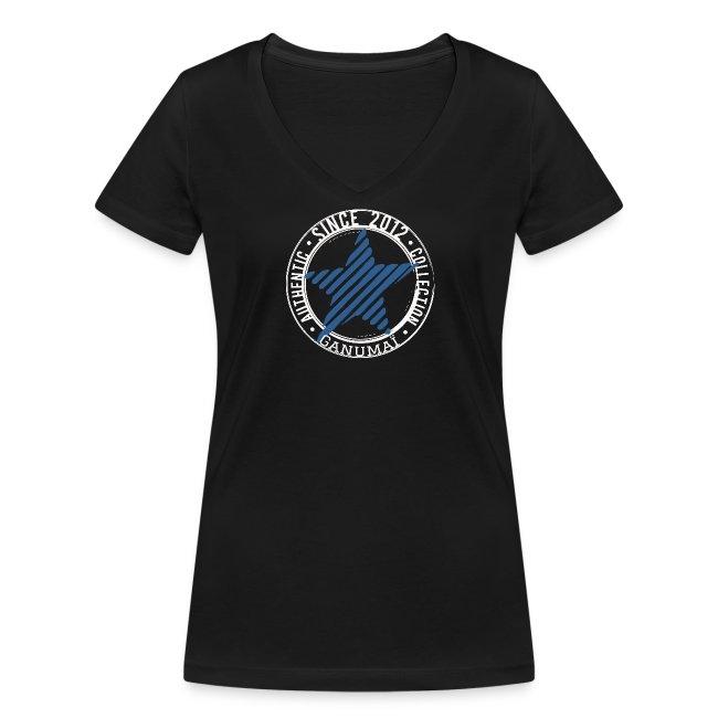 Tee-shirt Etoile Bleue