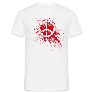 Death of Peace - T-shirt Homme