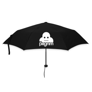 Mr Pilgrim Umbrella - Umbrella (small)