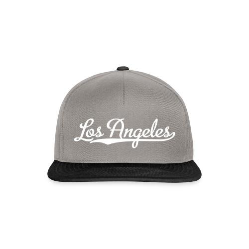 Casquette Los Angeles - Casquette snapback
