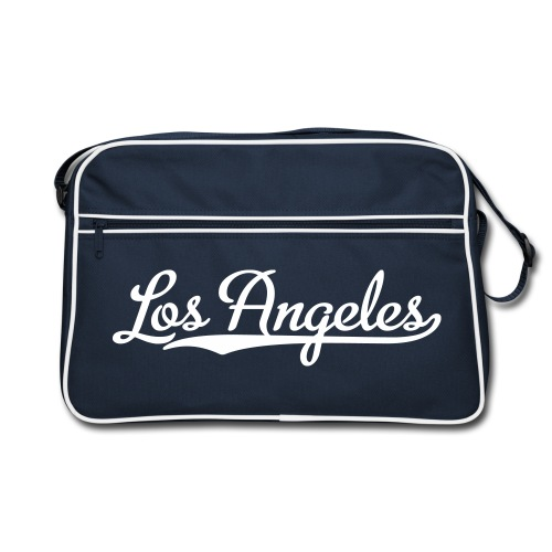 Sac Los Angeles  - Sac Retro