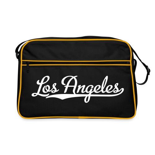 Sac Los Angeles  - Sac Retro