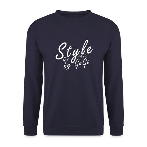 Style (1) - GoGoStyler - Männer Pullover