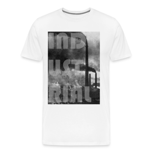 Industrial sw - Männer Premium T-Shirt