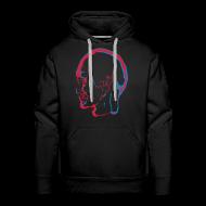 Hoodies & Sweatshirts ~ Men's Premium Hoodie ~ The Droid's
