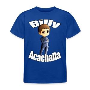 Billy Acachalla - Kids' T-Shirt
