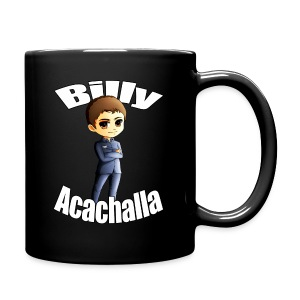 Billy Acachalla - Full Colour Mug