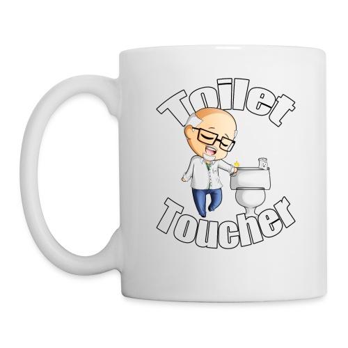 Toilet Toucher - Mug