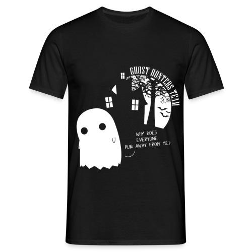 Maglia Uomo Keep Calm GHT - Maglietta da uomo