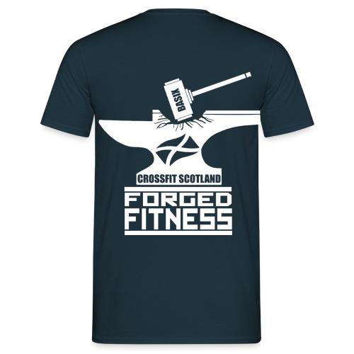 Hammer - Men's T-Shirt
