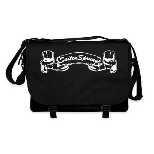 Bag 2 Banner - Umhängetasche