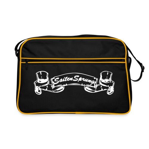 Bag 1 Banner - Retro Tasche