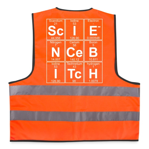 Science Bitch (eleMental)