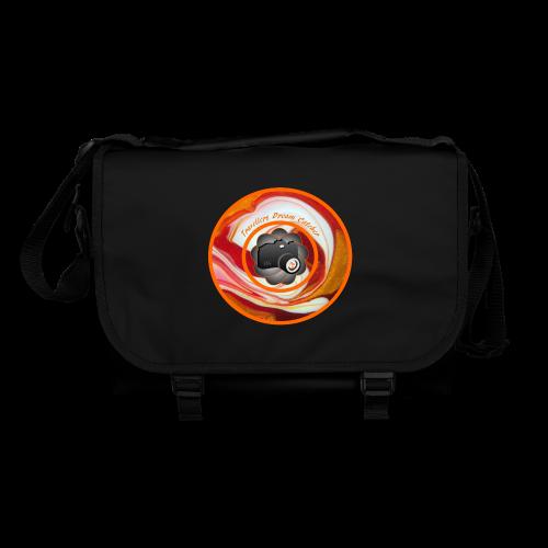 TIAN GREEN Tasche Bag 01 - Travellers Dream Catcher - Umhängetasche