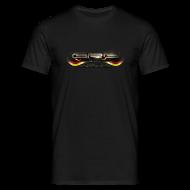 T-Shirts ~ Männer T-Shirt ~ GRG Frontman