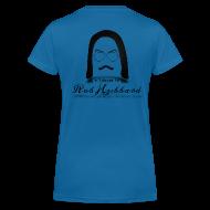 T-Shirts ~ Frauen T-Shirt mit V-Ausschnitt ~ Rob Hubbard for Women