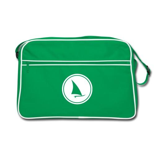 Umhängetasche Windsurf - Retro Tasche