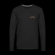 Langarmshirts ~ Männer Premium Langarmshirt ~ GRG Crew Member long