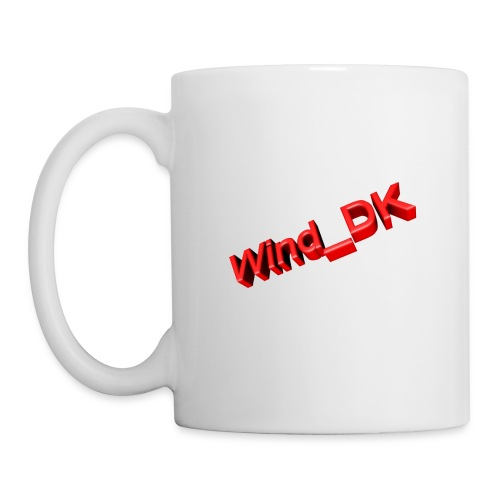 Wind KAffe kop - Kop/krus