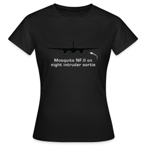 Women's Night Sortie T-Shirt - Women's T-Shirt