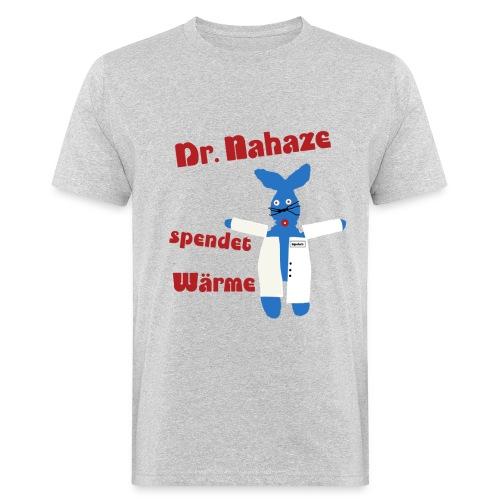 Dr. Nahaze - Männer Bio-T-Shirt
