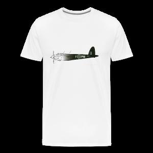 Men's RL249 Profile T-shirt - Men's Premium T-Shirt