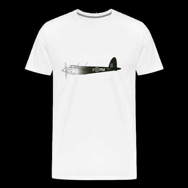 Men's RL249 Profile T-shirt