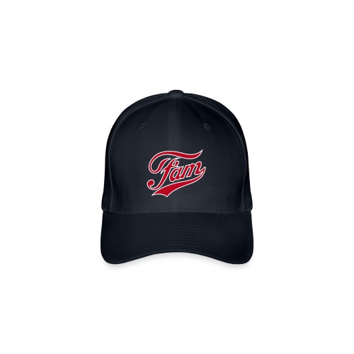 Fam Baseball Cap - Flexfit Baseball Cap