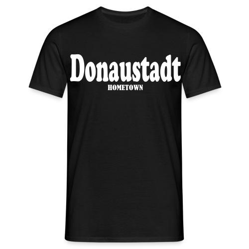 Donaustadt Hometown - Männer T-Shirt