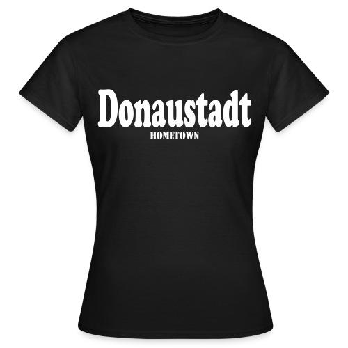 Donaustadt Hometown - Frauen T-Shirt