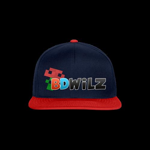BDSnapback - BDWilZ Cap - Snapback cap