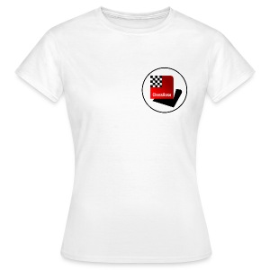 ChessBase - Frauen T-Shirt