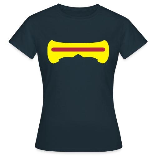 Cyclop Femme - T-shirt Femme