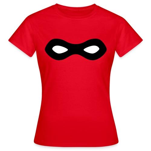 Les indestructibles Femme - T-shirt Femme