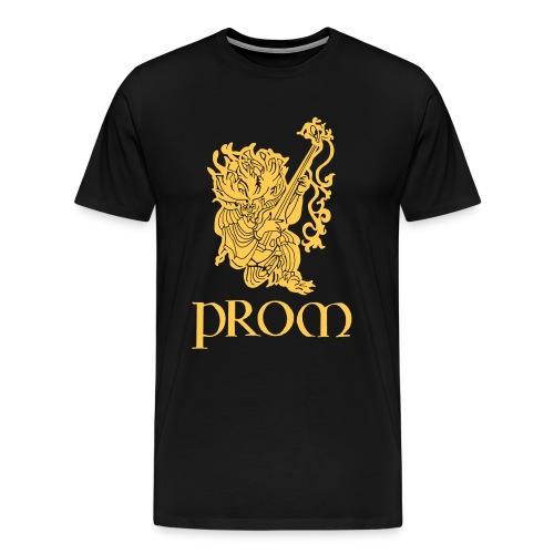 Tour-Shirt 2014 Devil - Männer Premium T-Shirt
