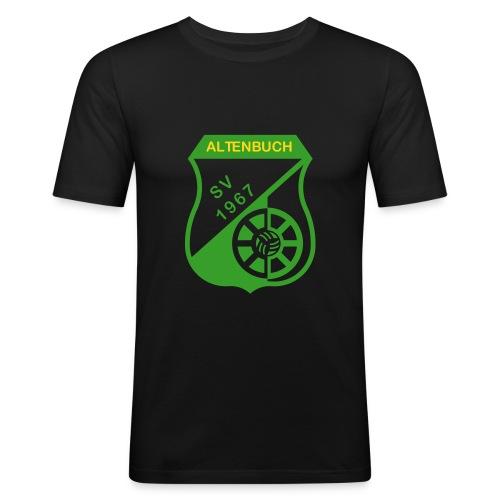 SVA Farbenspiel Men - Männer Slim Fit T-Shirt