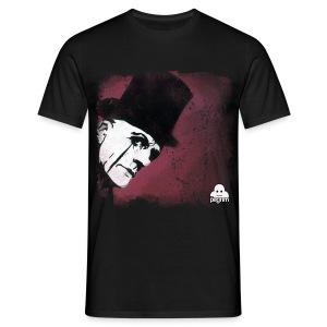 Love A Bit of Pink (Premium T) - Men's T-Shirt