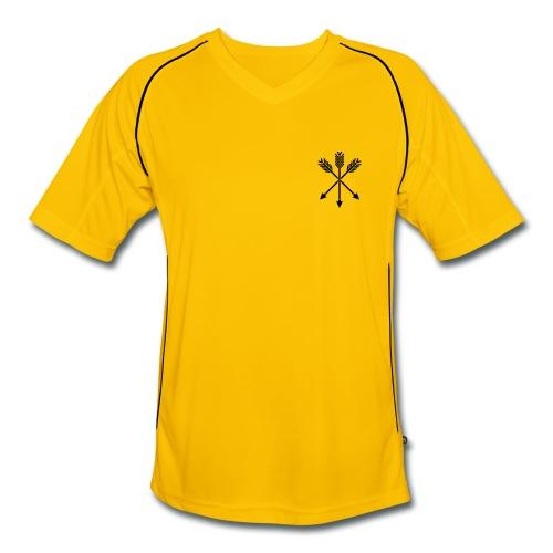 T-Shirt officiel Compétition Lumçons - Maillot de football Homme