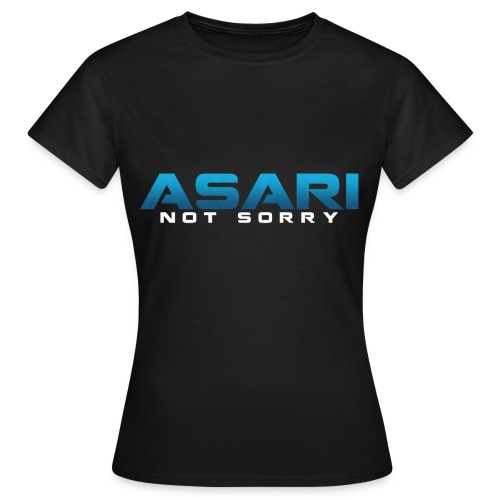 Asari Not Sorry Tee - Women's T-Shirt