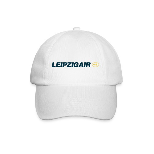 LHA Cap kleines Logo - Baseballkappe